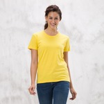 500+ Shirt Special: Quoz Cotton Tee Women's