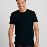 Gildan Slim Lightweight Crew Neck T - Same Day Dispatch